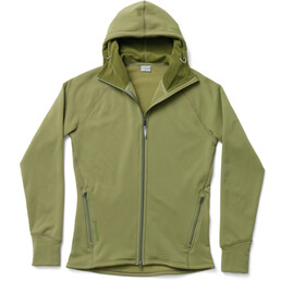 Houdini Power Houdi Jacket Herre green planet